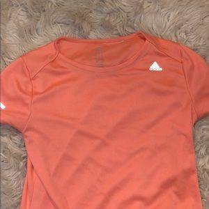 New adidas running top